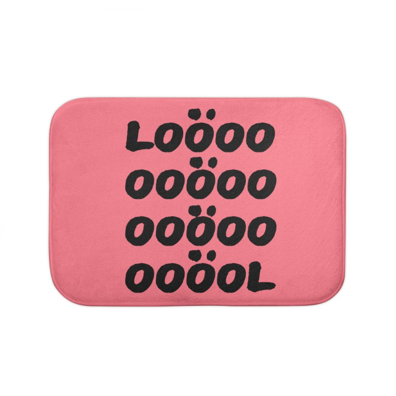LOL Home Bath Mat by gasponce