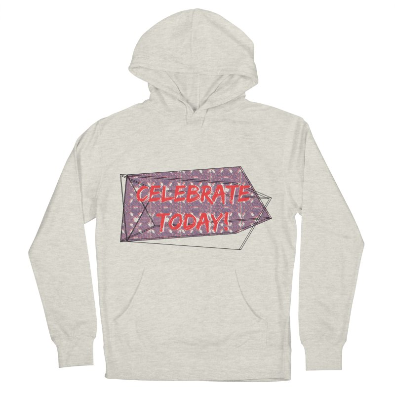 Celebration! Women's Pullover Hoody by gasponce
