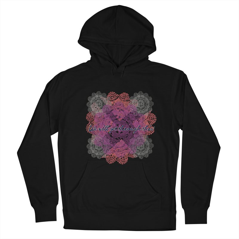 Dainty Survival Pack! Women's Pullover Hoody by gasponce