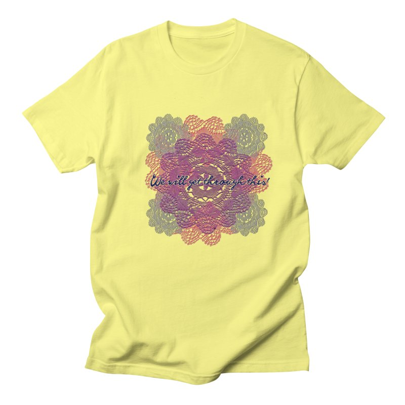Dainty Survival Pack! Women's Unisex T-Shirt by gasponce