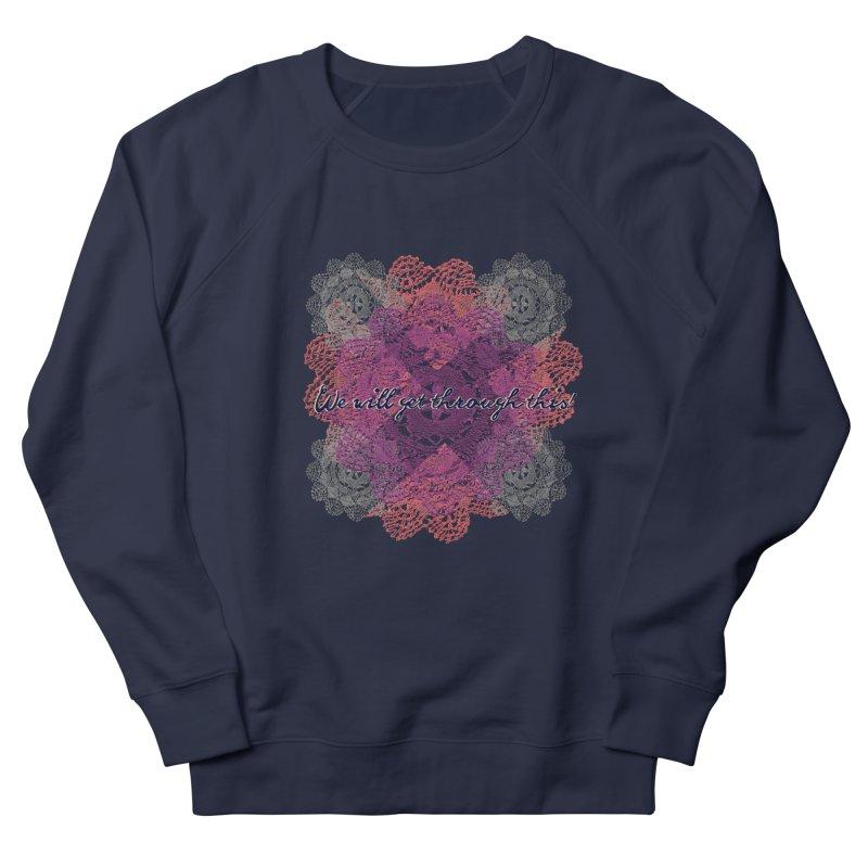 Dainty Survival Pack! Women's Sweatshirt by gasponce