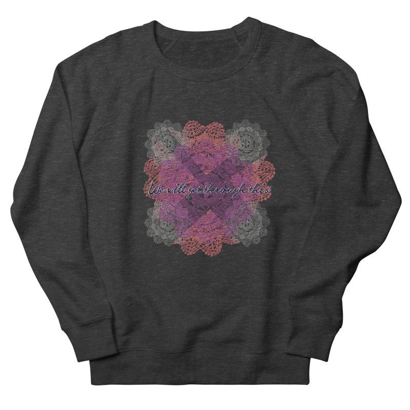 Dainty Survival Pack! Men's Sweatshirt by gasponce
