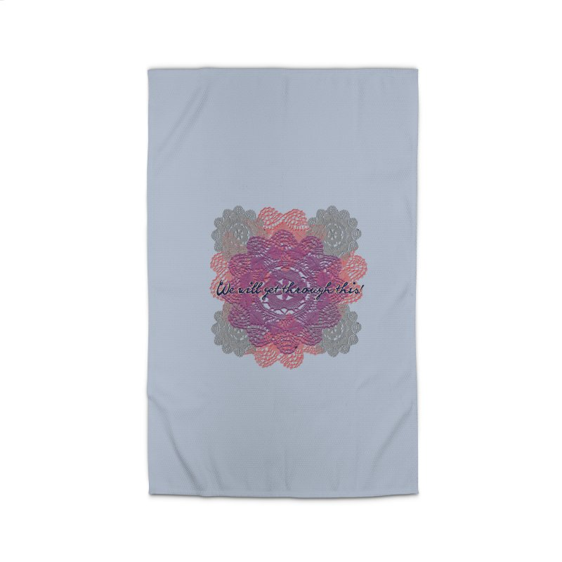Dainty Survival Pack! Home Rug by gasponce