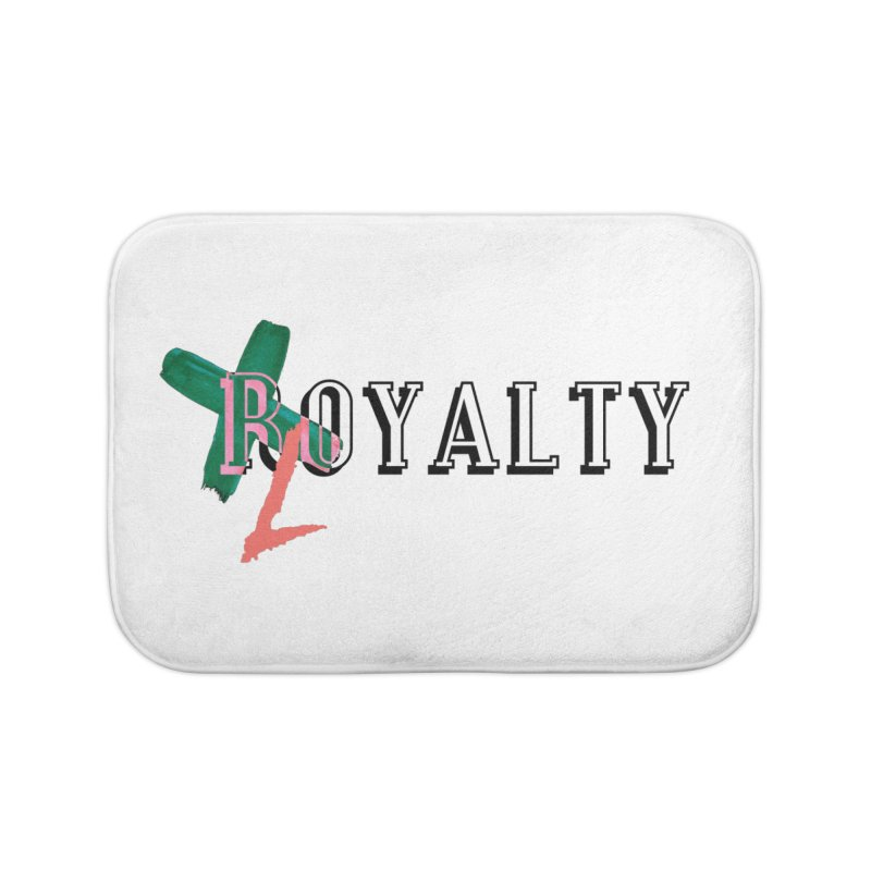 Loyalty! in Bath Mat by gasponce