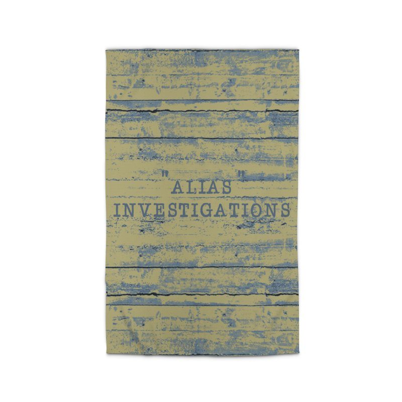 """alias"" Home Rug by gasponce"