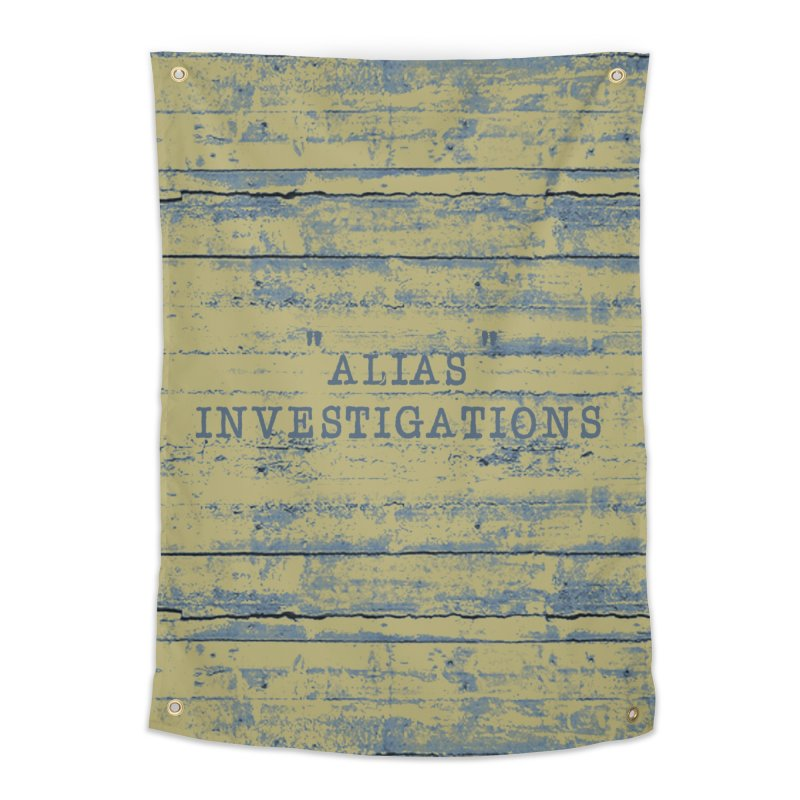 """""""alias"""" Home Tapestry by gasponce"""