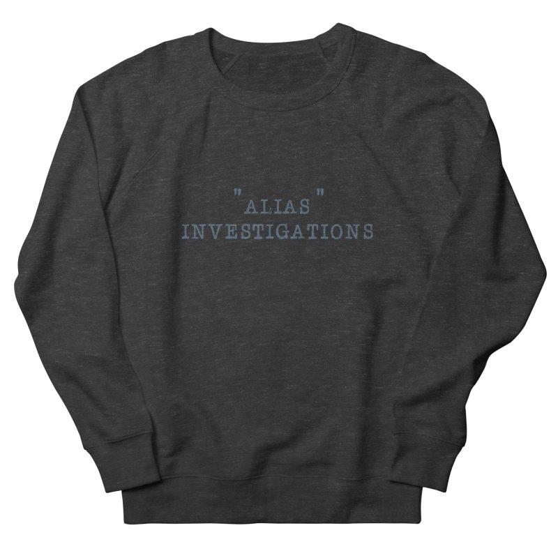 """alias"" Men's Sweatshirt by gasponce"