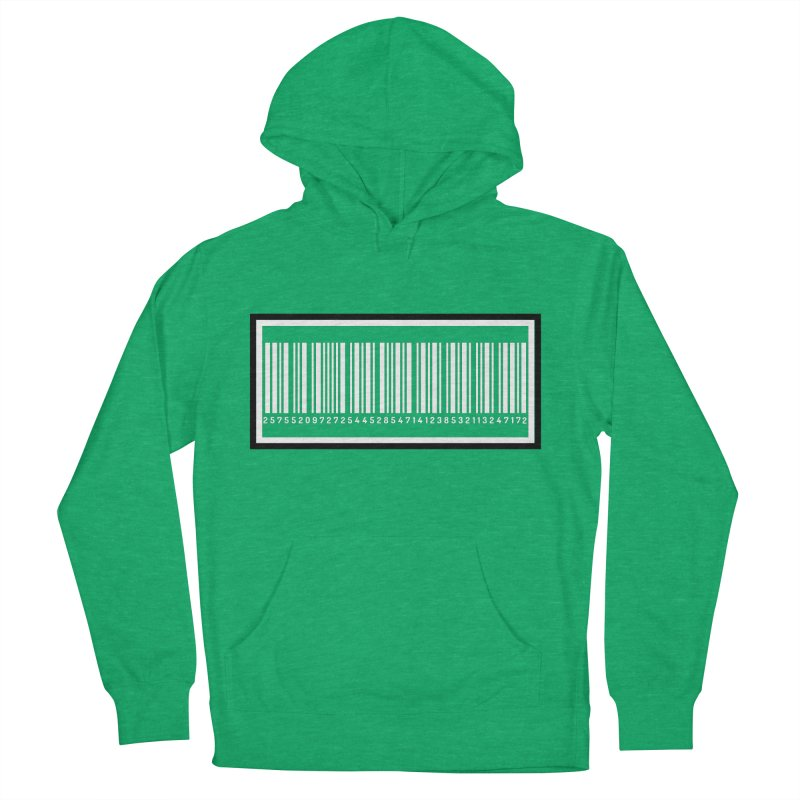 Code! Women's Pullover Hoody by gasponce