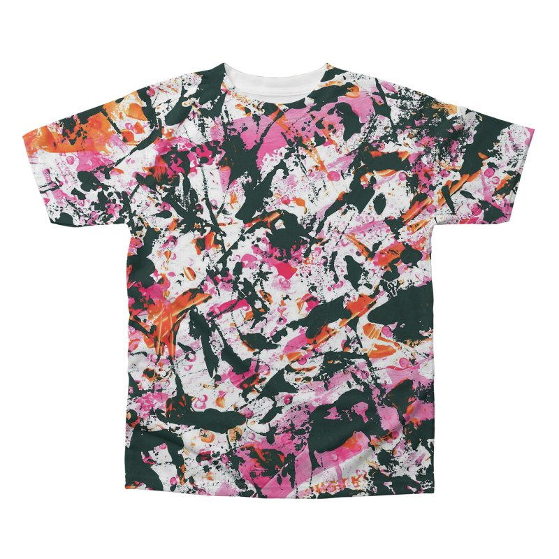 Graffiti Lightning! Men's Regular All Over Print by gasponce