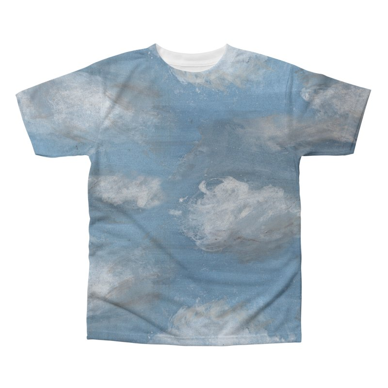 CLOUDS Men's Regular All Over Print by gasponce