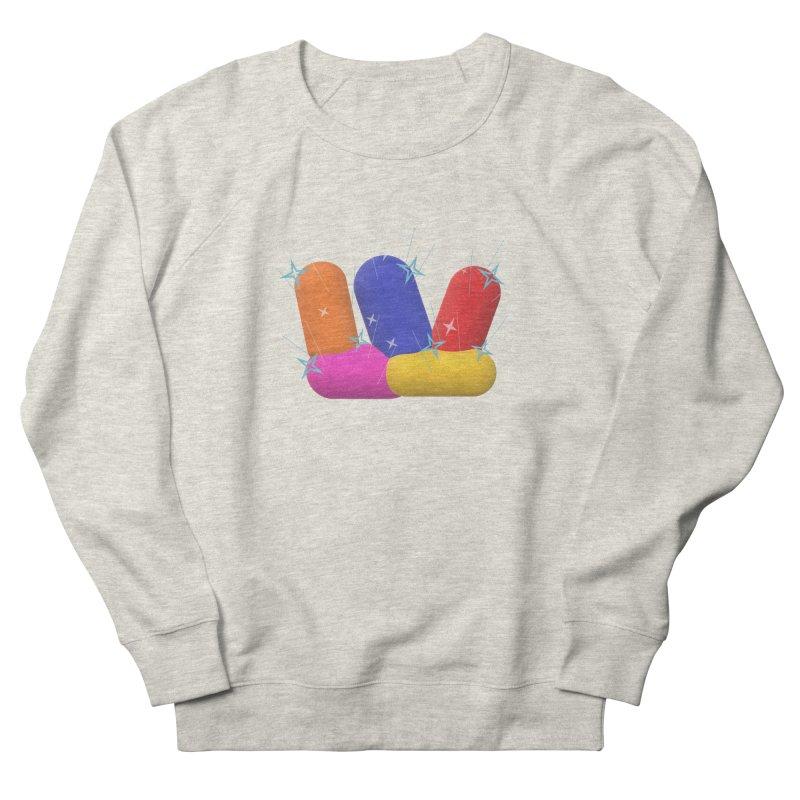 Minimal Crystals! Men's Sweatshirt by gasponce