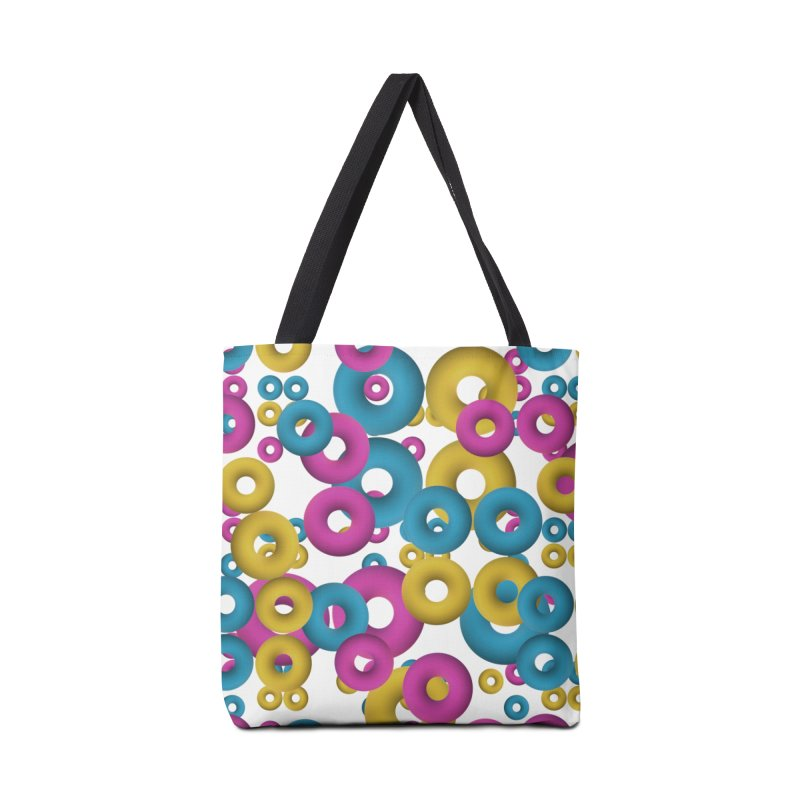 minimalist Fruity loops! Accessories Bag by gasponce