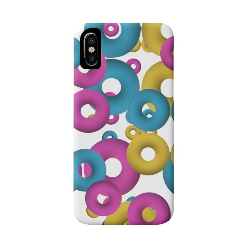 minimalist Fruity loops! Accessories Phone Case by gasponce