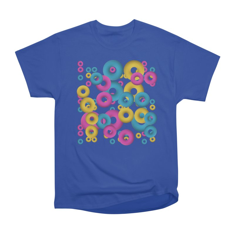 minimalist Fruity loops! Men's Classic T-Shirt by gasponce