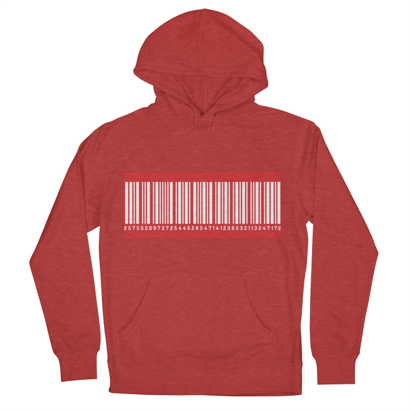 Code! Men's Pullover Hoody by gasponce