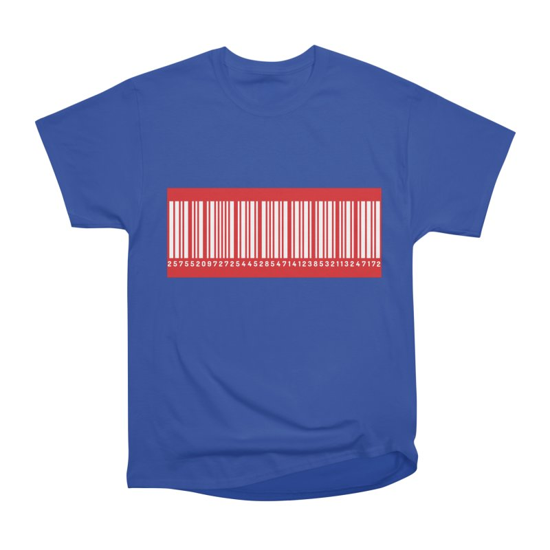 Code! Men's Classic T-Shirt by gasponce