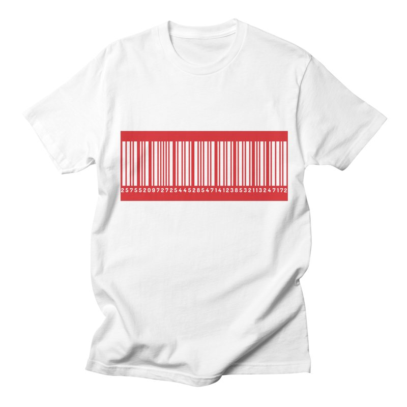 Code! Women's Unisex T-Shirt by gasponce