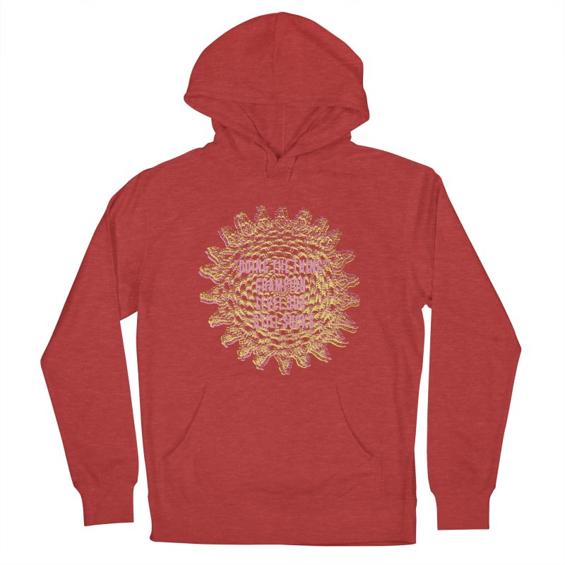 Thing champion Women's Pullover Hoody by gasponce