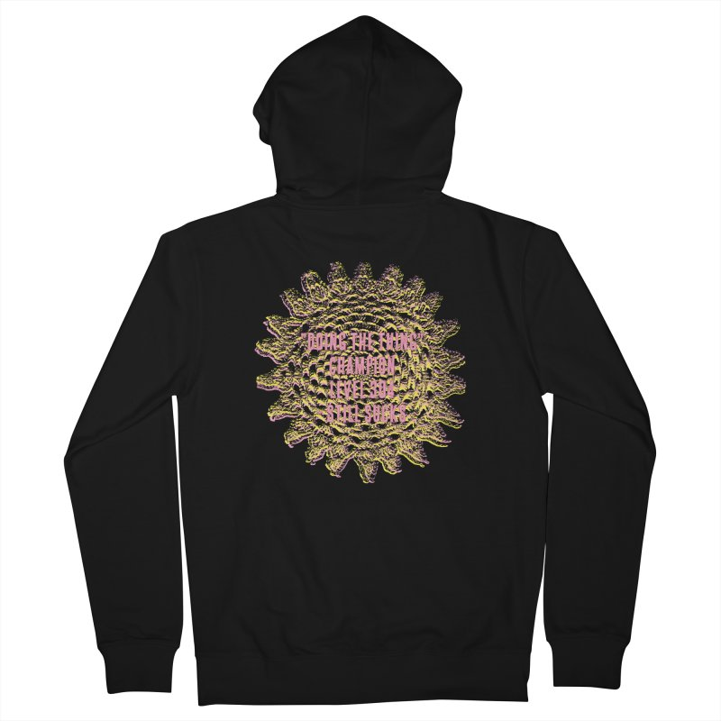Thing champion Men's Zip-Up Hoody by gasponce
