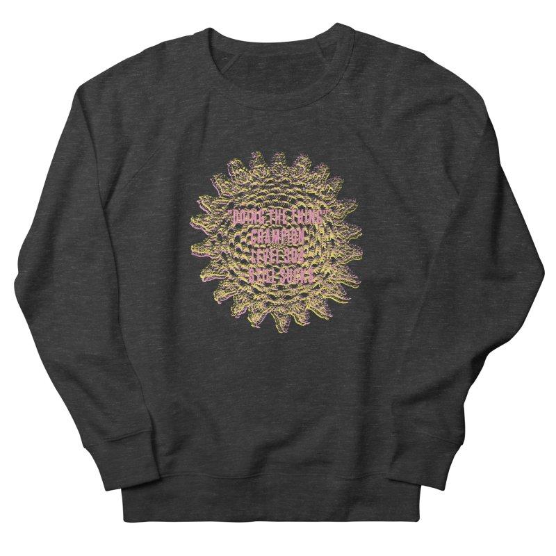 Thing champion Women's Sweatshirt by gasponce