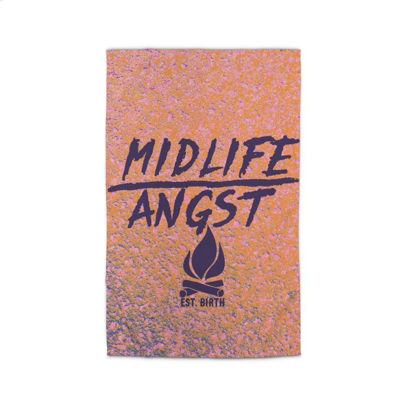 Angst! Home Rug by gasponce