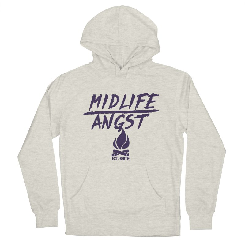 Angst! Women's Pullover Hoody by gasponce