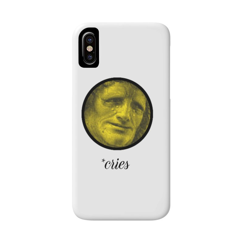 Meme! Accessories Phone Case by gasponce