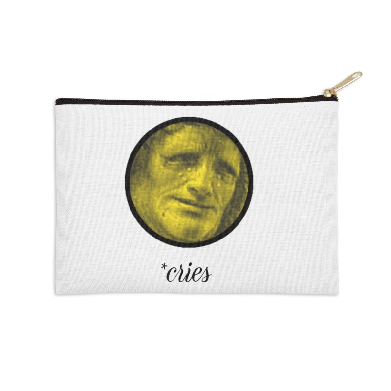 Meme! Accessories Zip Pouch by gasponce