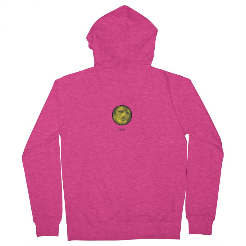 Meme! Women's Zip-Up Hoody by gasponce
