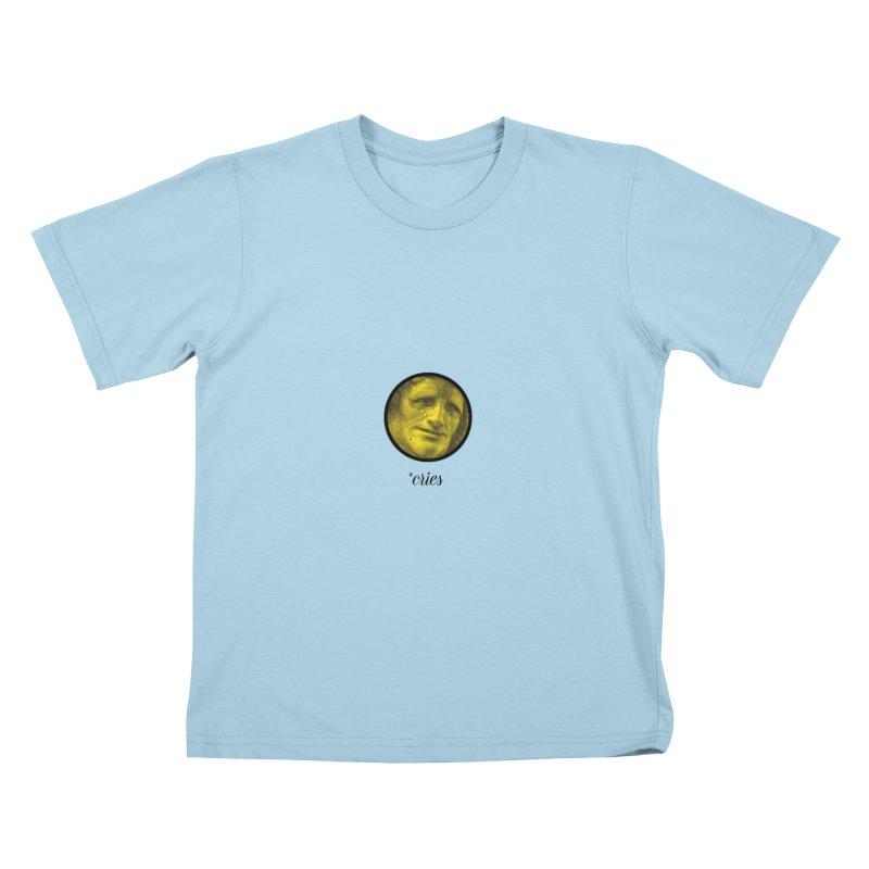 Meme! Kids T-Shirt by gasponce