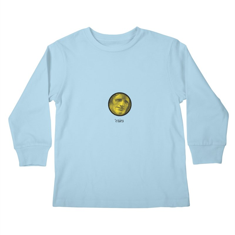 Meme! Kids Longsleeve T-Shirt by gasponce