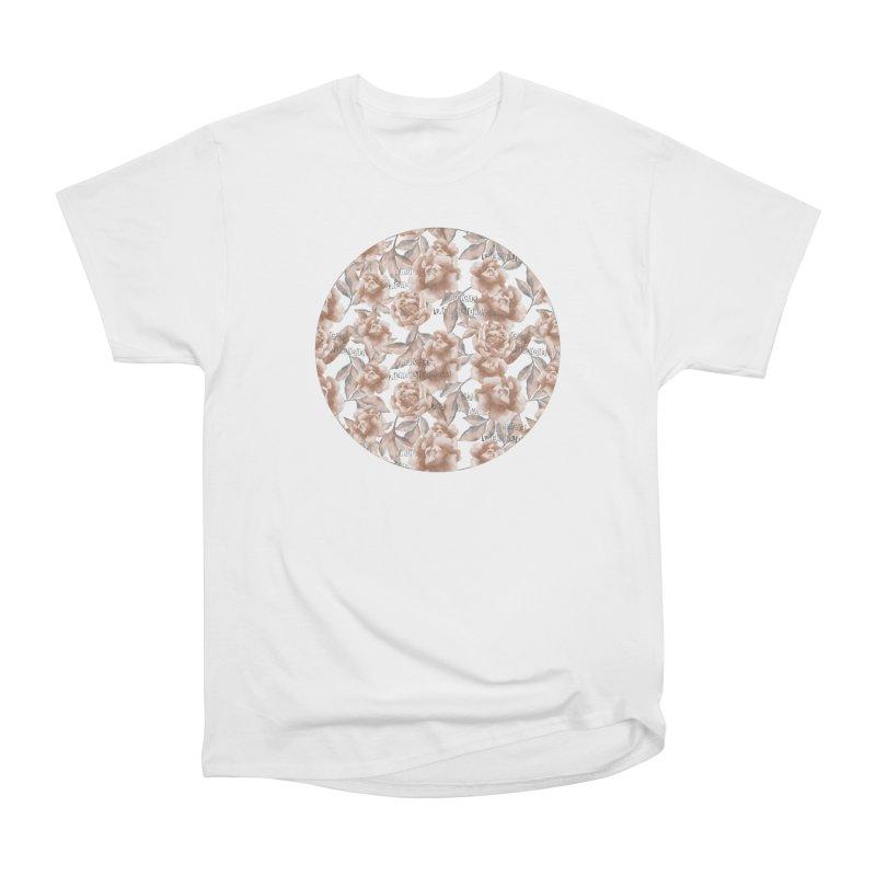 F*CK FEELINGS! Women's Classic Unisex T-Shirt by gasponce