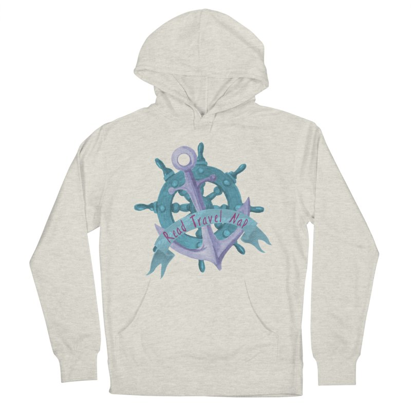 NAUTICAL ADVICE! Women's Pullover Hoody by gasponce
