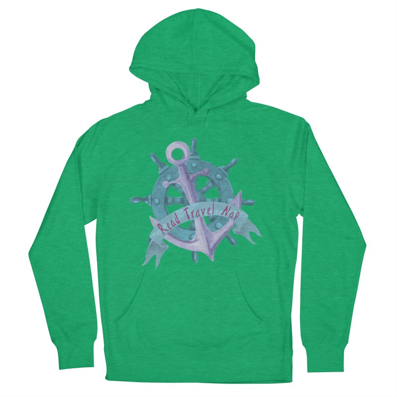 NAUTICAL ADVICE! Men's Pullover Hoody by gasponce
