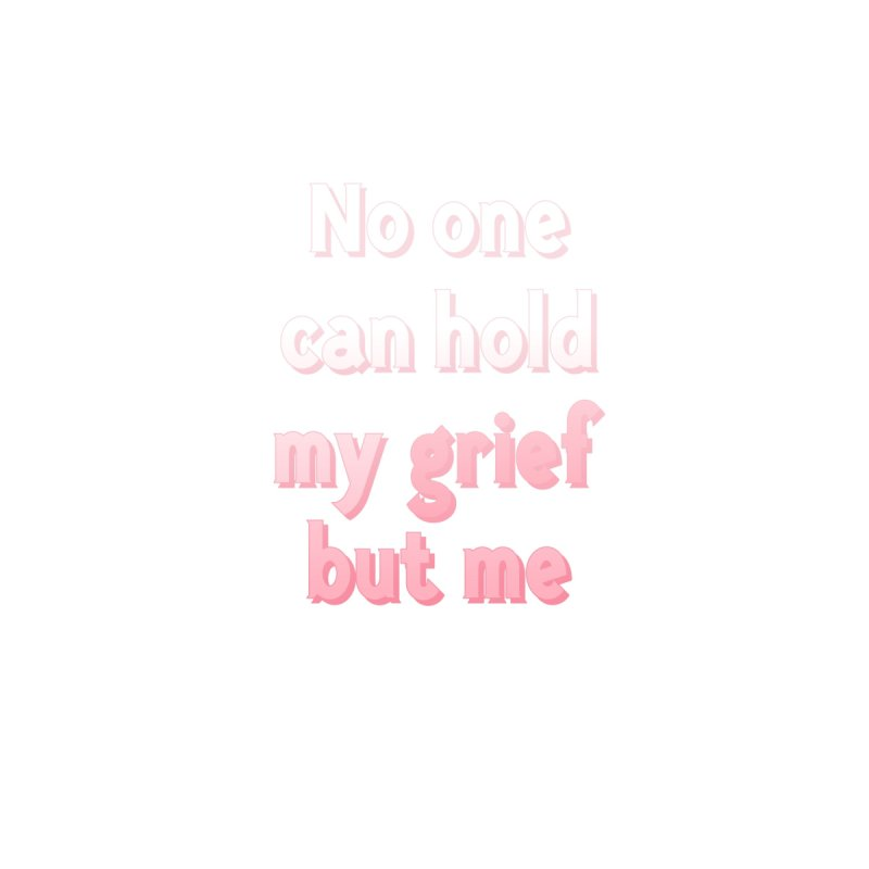 GRIEF by gasponce