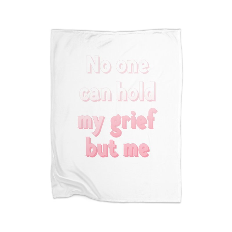 GRIEF Home Blanket by gasponce