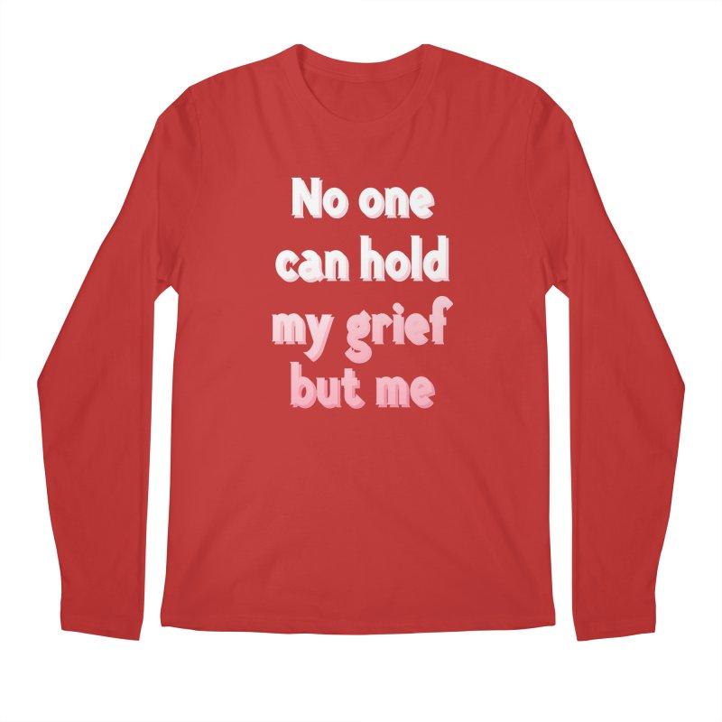 GRIEF Men's Regular Longsleeve T-Shirt by gasponce
