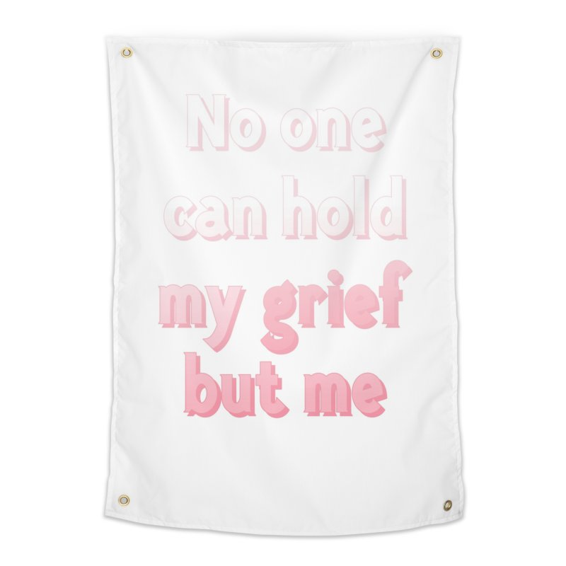 GRIEF Home Tapestry by gasponce
