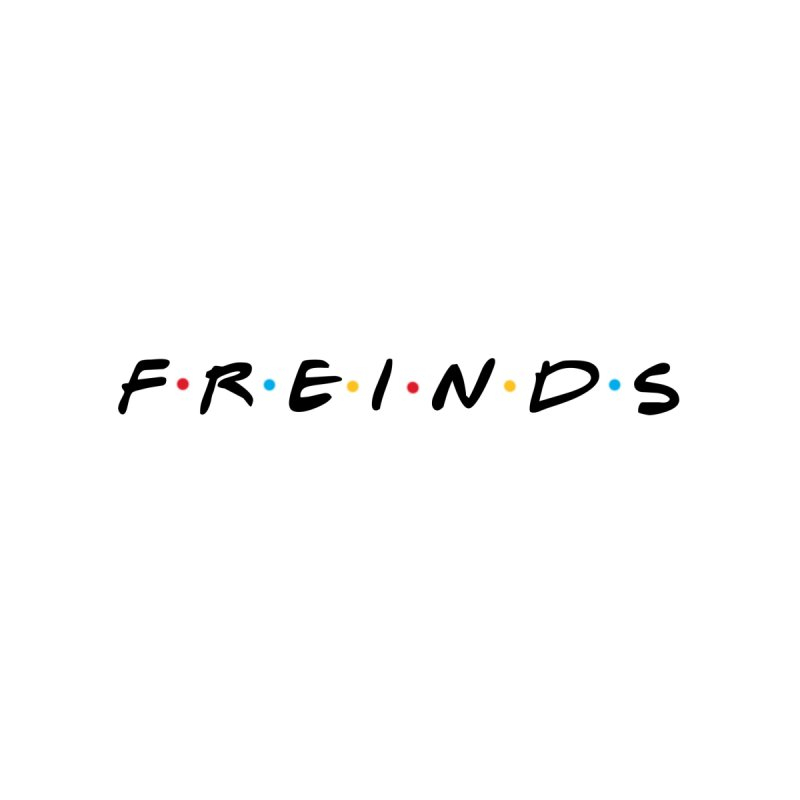 FREINDS by gasponce