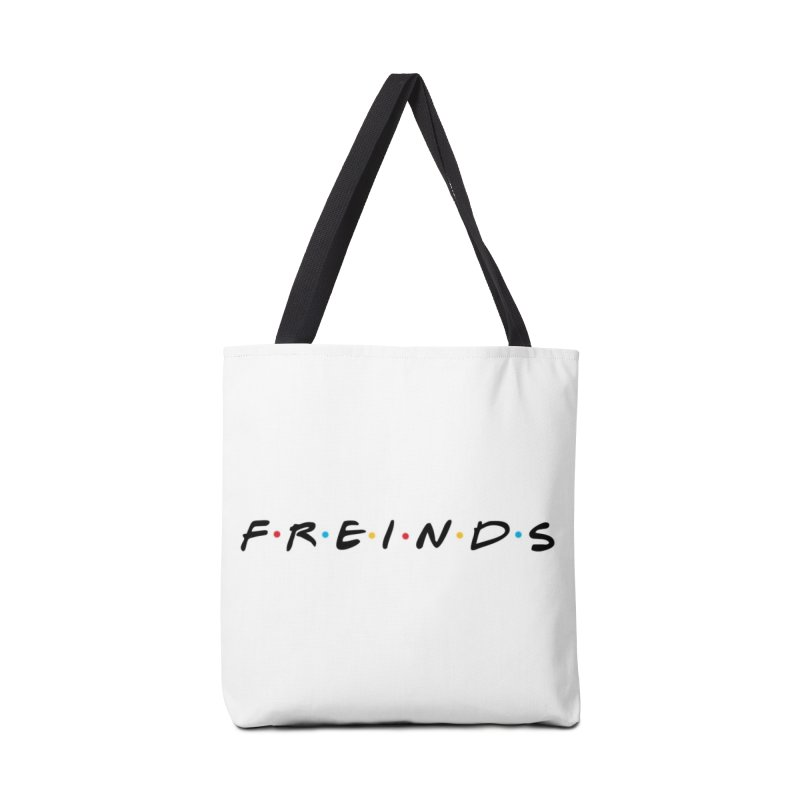 FREINDS Accessories Bag by gasponce