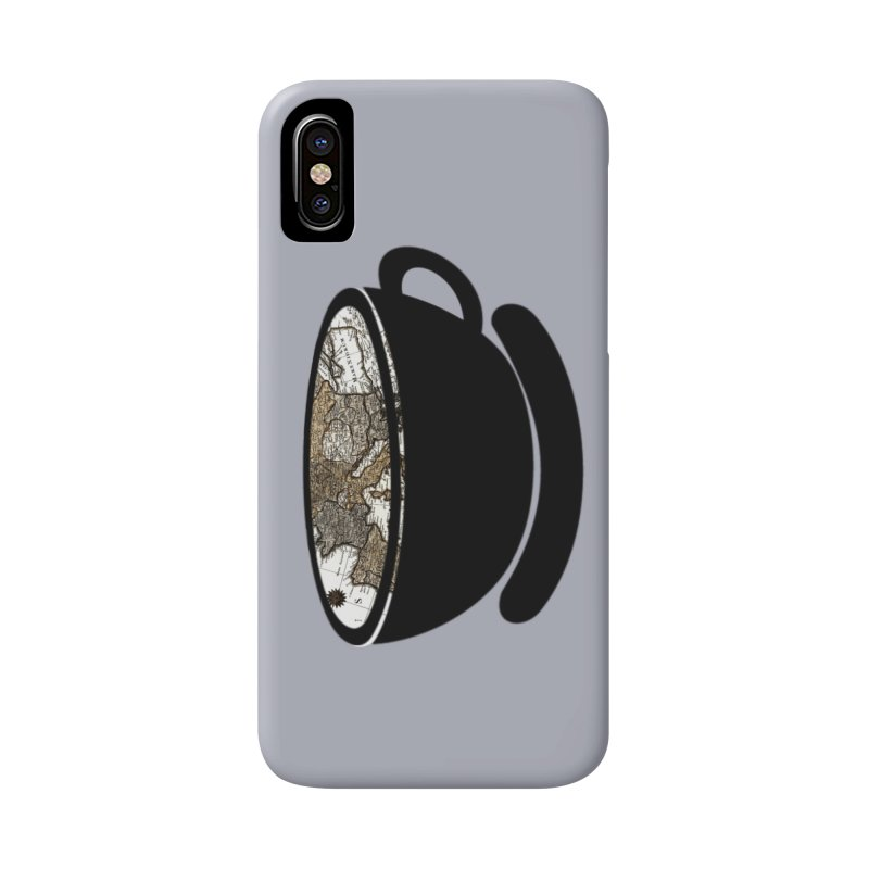 CUP OF WORLD 2 Accessories Phone Case by gasponce