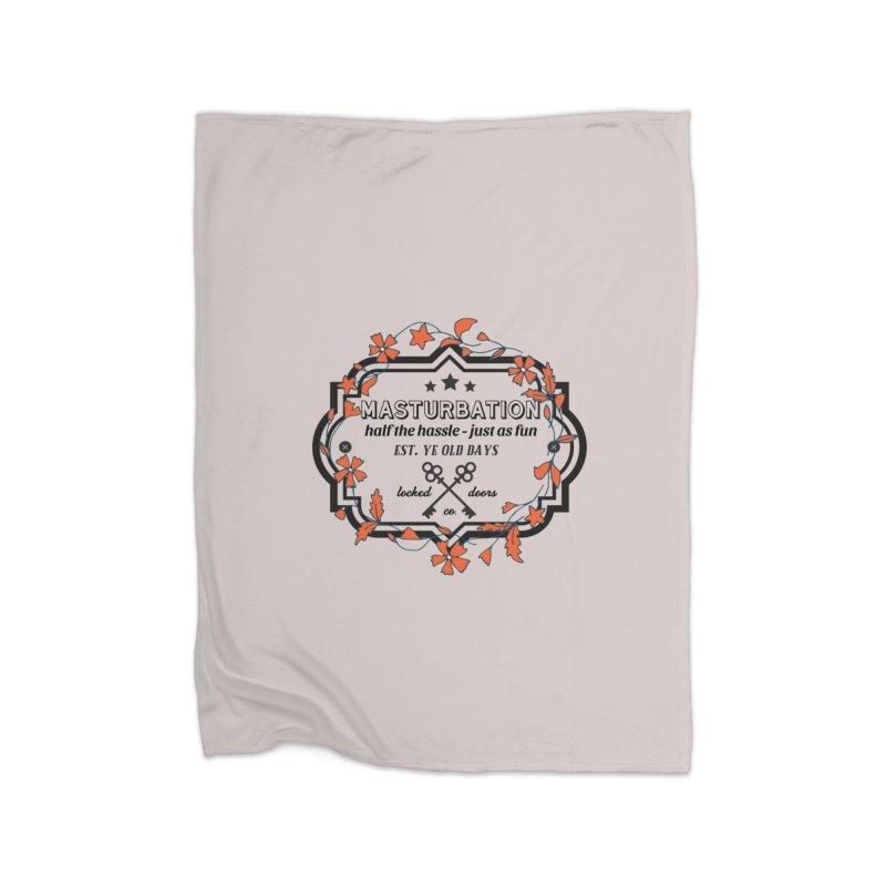 JERK CO Home Blanket by gasponce