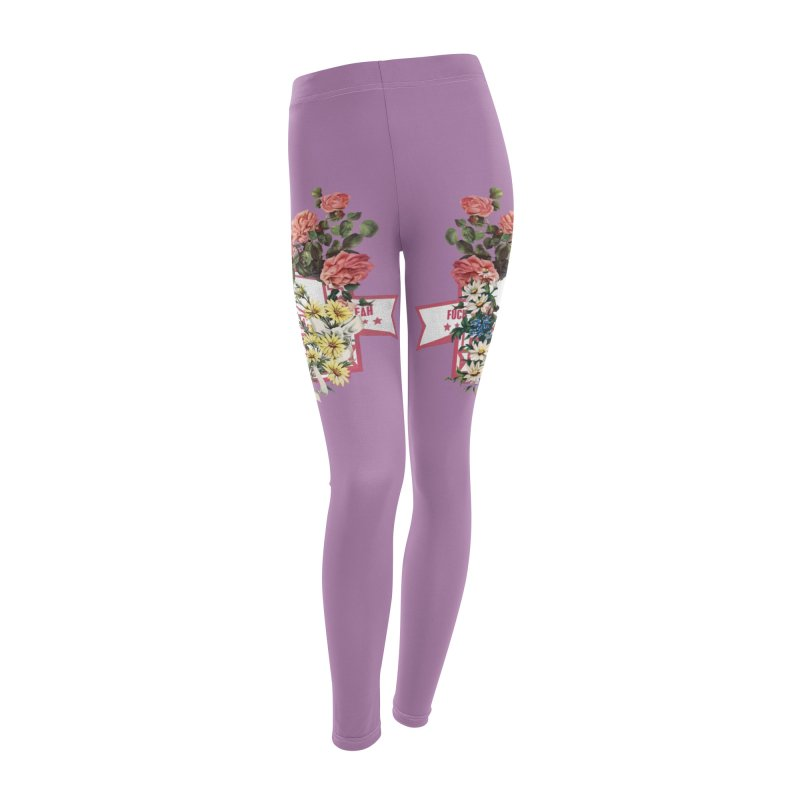 Just be in Women's Leggings Bottoms by gasponce