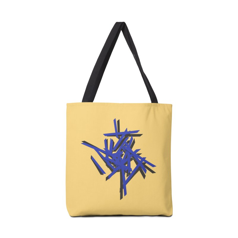 PSYCHE 2 Accessories Tote Bag Bag by gasponce