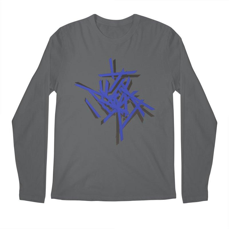 PSYCHE 2 Men's Regular Longsleeve T-Shirt by gasponce