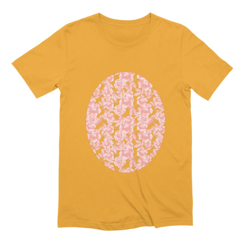 F*CK FEELINGS! CORAL Men's Extra Soft T-Shirt by gasponce