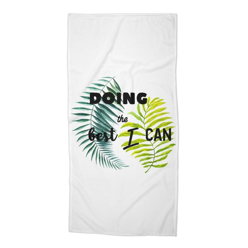 Best! Accessories Beach Towel by gasponce