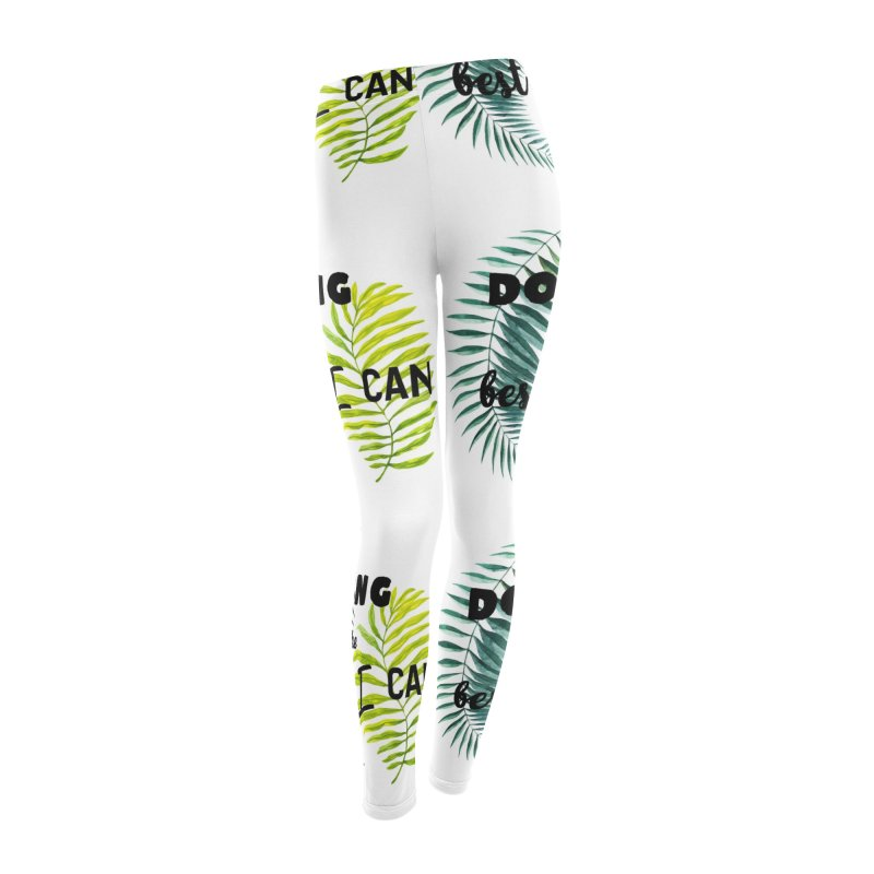 Best! Women's Leggings Bottoms by gasponce