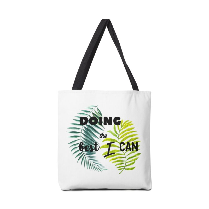 Best! Accessories Tote Bag Bag by gasponce