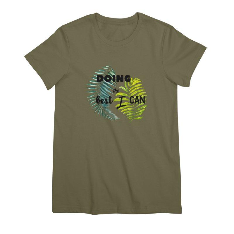 Best! Women's Premium T-Shirt by gasponce